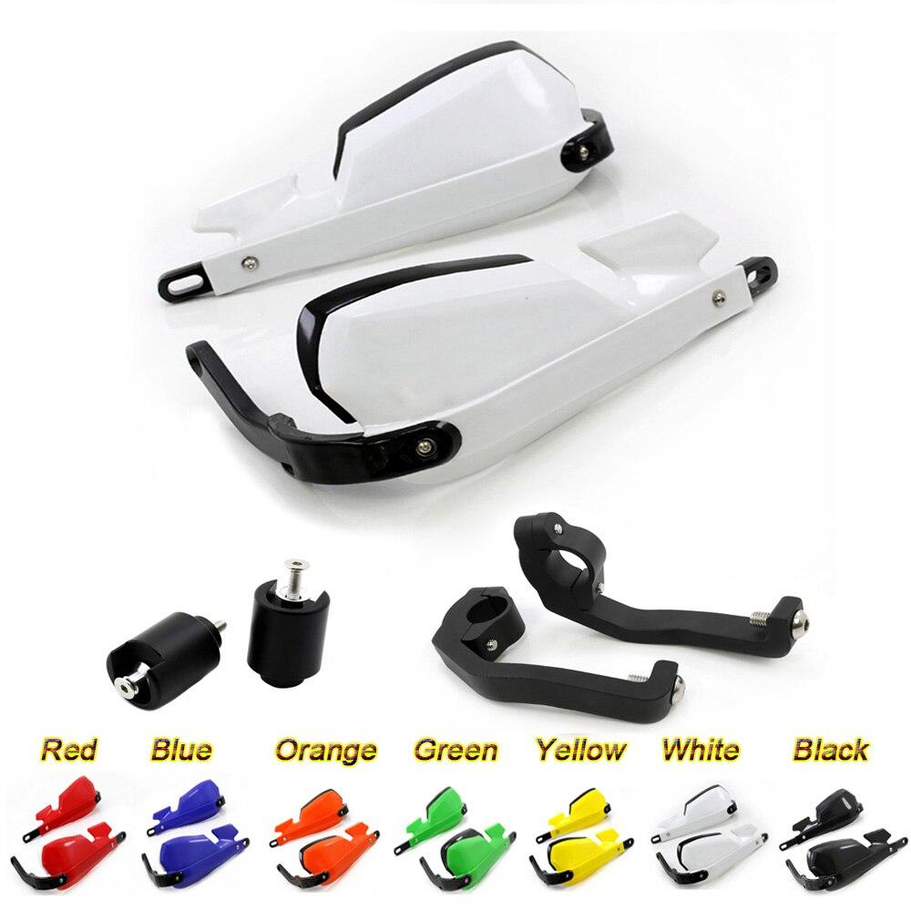 Para HONDA CB500 CB500X CB500F 2013 - 2018 protector de mano para motocicleta guardamanos protecciones del manillar