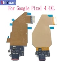 for google pixel 4 4xl usb charging dock port flex cable replacement part for google pixel 3a 3a xl usb charging connector flex