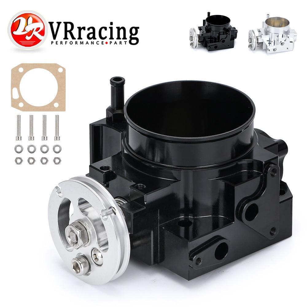 VR - 70 مللي متر خنق الجسم ل 02-05 هوندا سيفيك 02-06 أكورا RSX K20A K20A2 K20A3 K20Z1 PRB/ PRC المحرك VR6951