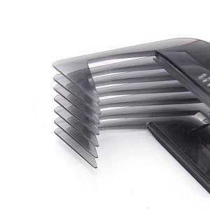1PCS Black Practical Hair Trimmer Cutter Barber Head Clipper Comb High Quality