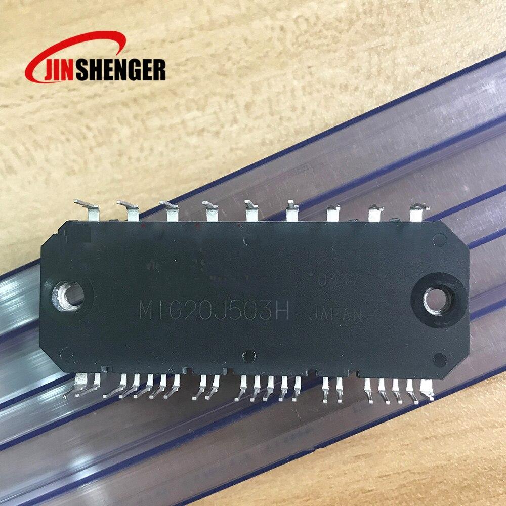 100% Quality assurance MIG20J503H SMART POWER MODULE