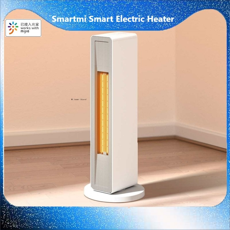 Smartmi الذكية الكهربائية سخان المنزلية الشتاء PTC السيراميك التدفئة دفئا مروحة الهواء الدافئ APP التحكم توقيت مع تحكم عن بعد