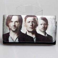 Supernatural Wallets printing Female wallet women purse dft1803