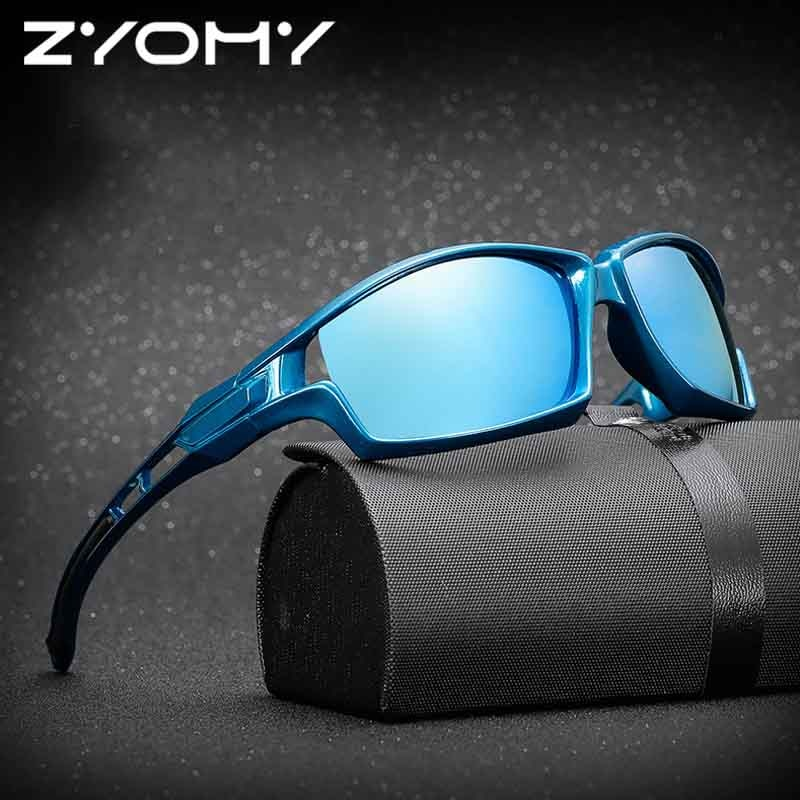 Q Oval Retro UV400 Goggle Oculos De Sol Driving Glasses Sport Sunglasses Men Women Sunglass Sports G
