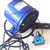 בקר-פליטה מפוח חשמלי מאוורר SE-A150 שישה אינץ עוצמה תדר פליטה אוהד מהפך מאוורר 220v 30w 1 מחשב