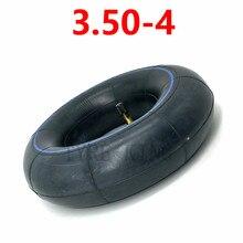 410/350-4 4.10/3.50-4 4.10-4 410-4 3.50-4 350-4 chambre à air en caoutchouc butyle pneu