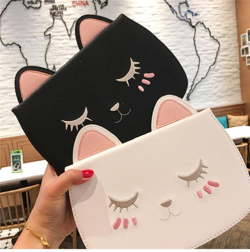 Caso gato Para O iPad 10.2 7th Pro 9.7 10.5 2020 2019 2018 6th 11 5th Air 1 2 3 Casos Bonito Crianças Funda capa Para Mini 1 2 3 4 5 Inteligente