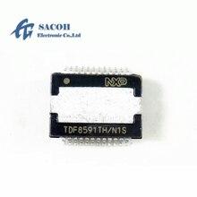 Amplificateur de classe D BTL, original, nouveau, 1 pièce, N1S/N1B TDF8590TH TDF8599TH TDF8599ATH HSOP-24