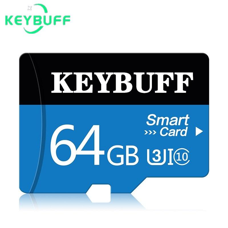Карта памяти Micro Card 256 ГБ 128 Гб 64 ГБ 32 ГБ 80 МБ/с. Мини TF автомобильная Micro карта Class10 флэш-карта памяти 32 Гб TF карта
