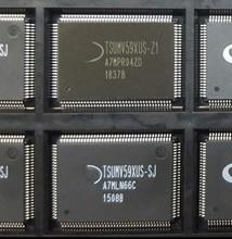 5-10PCS Neue TSUMV59XUS-Z1 TSUMV59XUS-SJ TSUMV59XUS TQFP-128 Flüssigkeit kristall fahrer chip