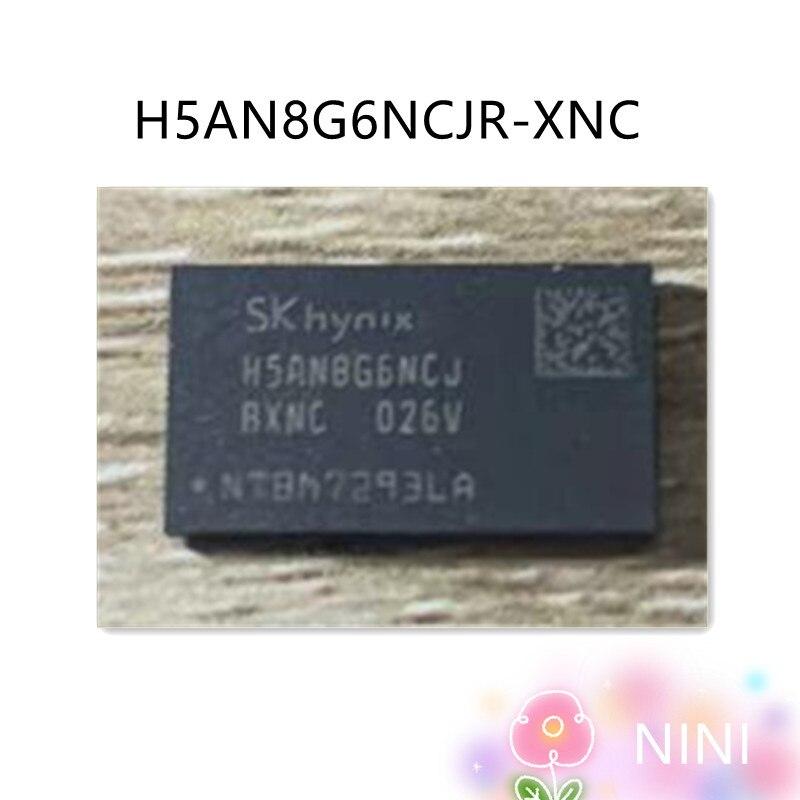 H5AN8G6NCJR-XNC DDR4 8GB 100% Original Novo