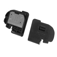 Couvercle de couvercle de porte de batterie pour Canon EOS 5D Mark II 5D 2 pièce de réparation dappareil photo numérique