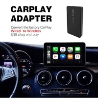 for apple carplay wireless activator car wired carplay to wireless carplay for mercedes benz lexus pnp car mp4 mp5 play