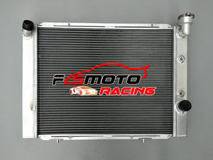 Full Aluminum Radiator Alloy For Holden Commodore VB VC VH VK V6 Automatic & Manual AT MT