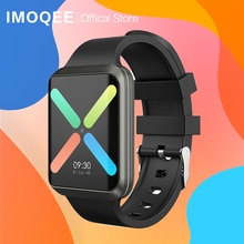 New i7 Smart Watch Men IP67 Waterproof Full Touch Heart Rate Fitness Tracker Game Clock for IOS Andr