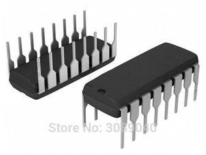 LT1204CN LT1204 - 4-Input Video Multiplexer with 75MHz Current Feedback Amplifier