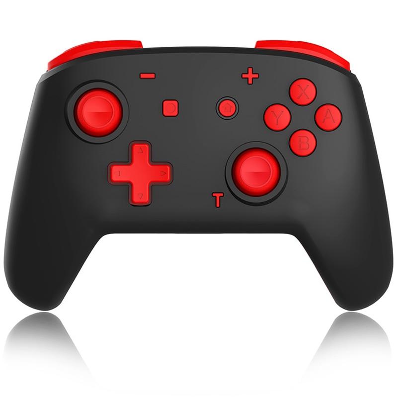 Беспроводной Bluetooth геймпад для Nintendo Switch Pro контроллер для Nintendo Switch геймпад игровой контроллер Джойстик для ПК Android