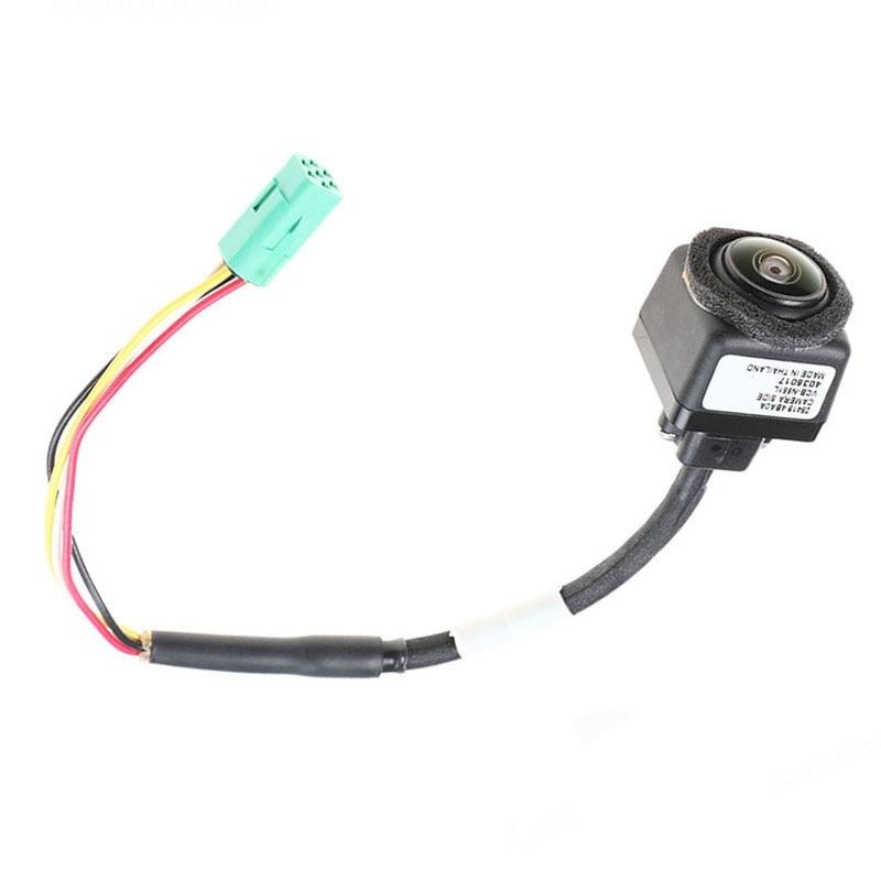 28419-4BA0A Car Rear View Camera Reverse Camera BackUp Camera for Nissan Qashqai 284194BA0A VCB-N551L