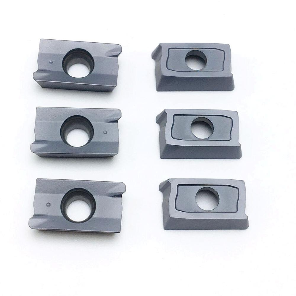 Milling cutter APKT1604 LT30 machine tool accessories carbide insert apkt 1604 pdtr Milling cutter turning CNC turning tool enlarge