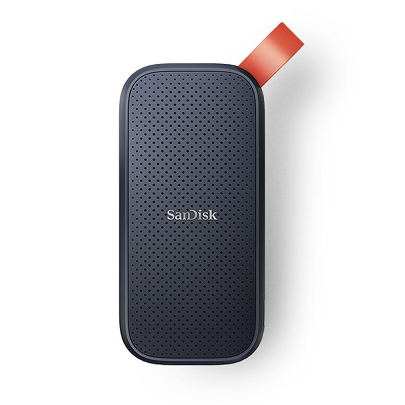 SanDisk External HD Mobile SSD 1TB External Hard Drive 480gb External SSD 2TB Pen Drive Hard Disk HDD Storage Devices For Laptop enlarge