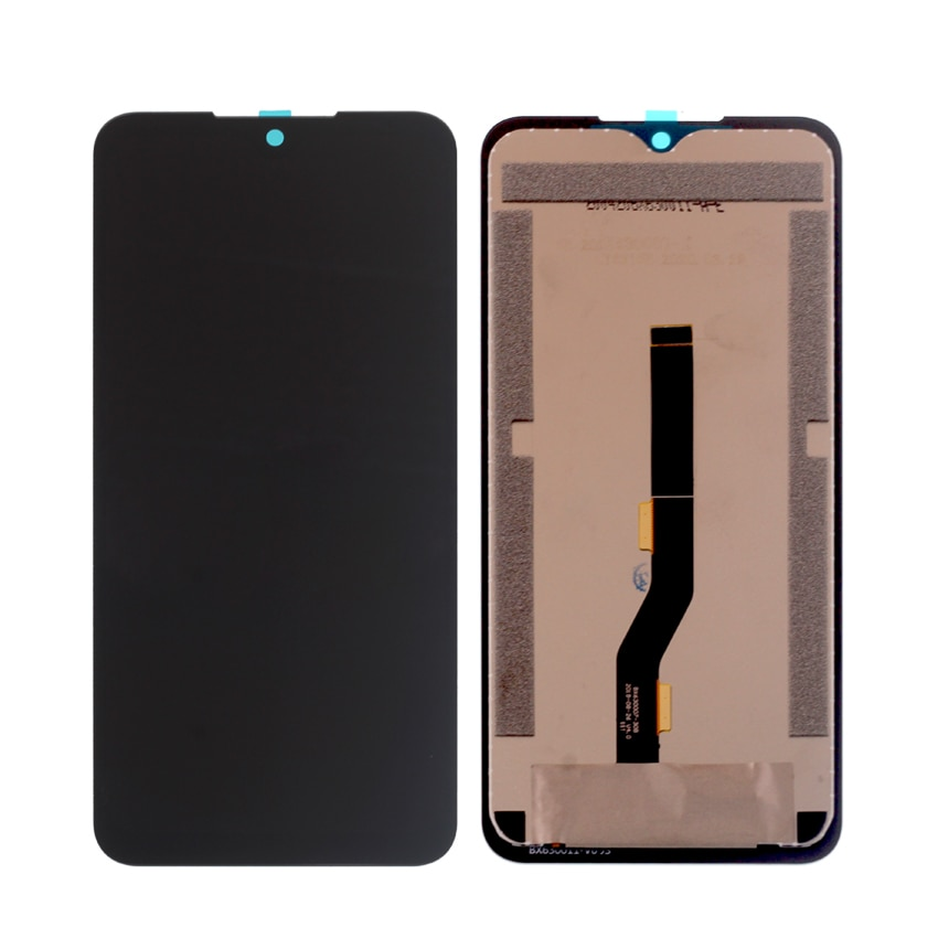 Original For Ulefone Armor 7 7E LCD Display Touch Screen Assembly Phone Parts For Ulefone Armor 7 Screen LCD Display Free Tools enlarge