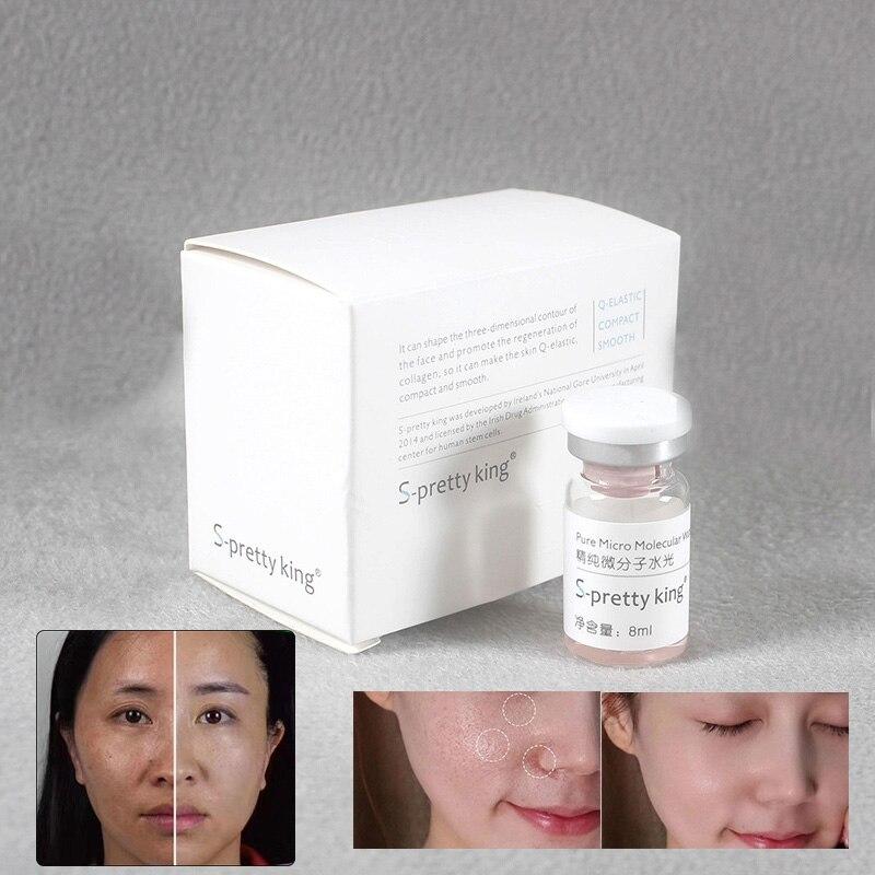 Alta Qualidade de Colágeno ácido Hialurônico Para Remover rugas Clareamento da pele Lifting Facial rosto caneta lábio lábios Para hialurônico injeção