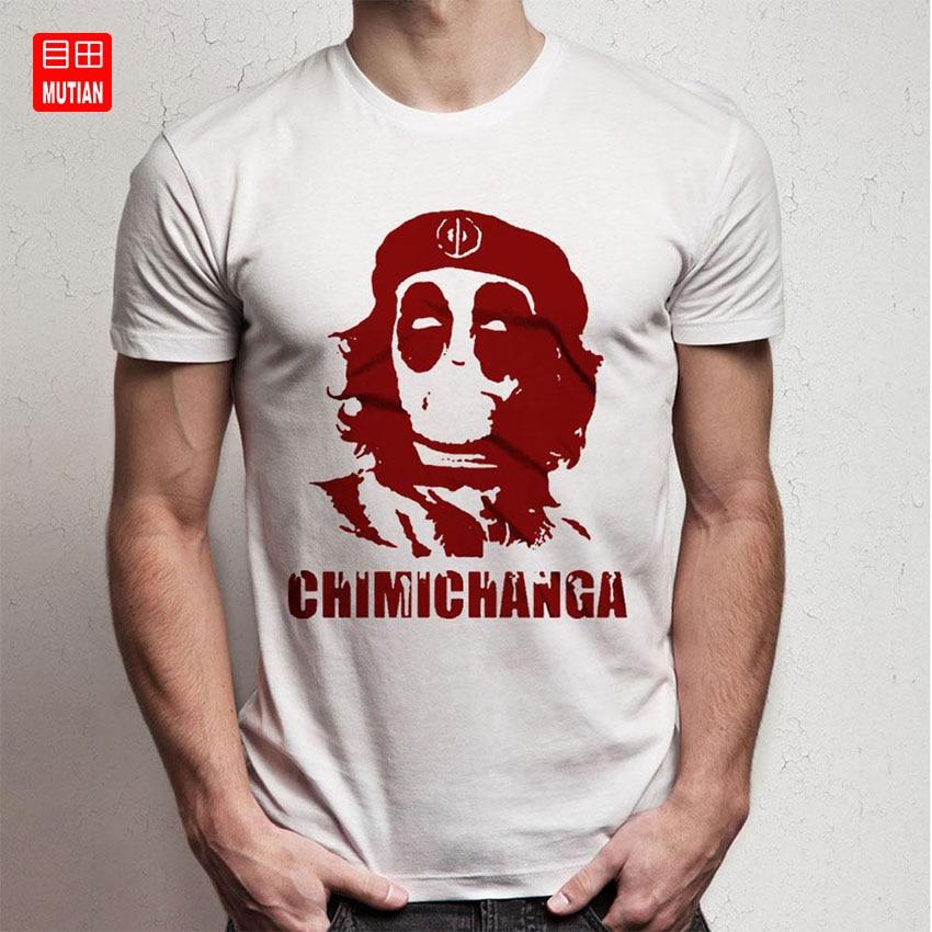 Chimichanga Deadpool ,  Deadpool T Shirt