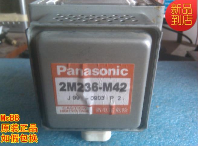 Nuevo horno de magnetrón microondas 2M236-M42 partes magnetrón de horno de microondas, horno de magnetrón microondas