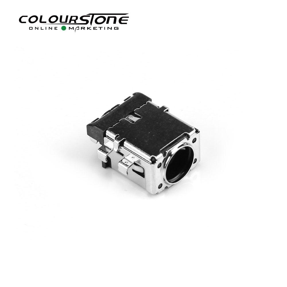 100% novo portátil dc power jack para asus gm501 gl504 gl704 dc conector jack