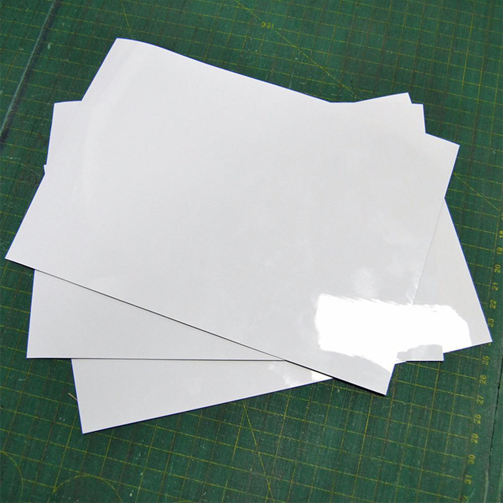 Гибкая магнитная доска для рисования на холодильник, белая доска для рисования, маркер для записывать сообщение, маркер для записи