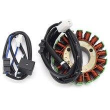 Bobine de stator pour moto Kawasaki, compatible 21003-1276, 21003-1173, KLF300 Bayou Lacota 300 Sport 2WD/4WD B C Euro 210031276