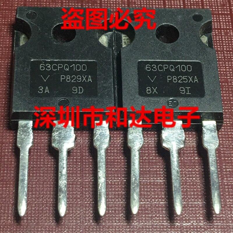 63A 63CPQ100 PARA-247 100V
