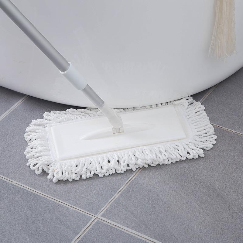 Fregona exprimible para lavar las manos, fregona perezosa para lavar el hogar, limpiador de herramientas para limpiar el hogar, tienda Wonderlife_aliexpress