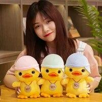 25cm cute little yellow duck plush toy kawaii childrens %d0%bf%d0%bb%d1%8e%d1%88%d0%b5%d0%b2%d1%8b%d0%b5 %d0%b8%d0%b3%d1%80%d1%83%d1%88%d0%ba%d0%b8 animal toy home decoration juguetes de peluche regalo