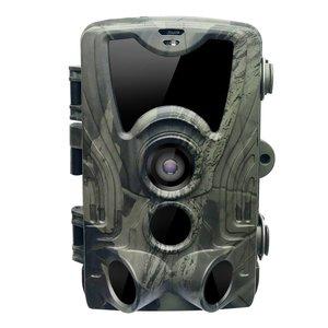 Game camera 1080P 16MP Waterproof 0ML photo trap IP65 IR night vision 120degree Infrared detection