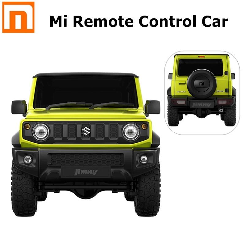 Xiaomi Intelligent Remote Control Car Road Racer Electric Race Car Remote Control Car Molded Toy Children Boy Car