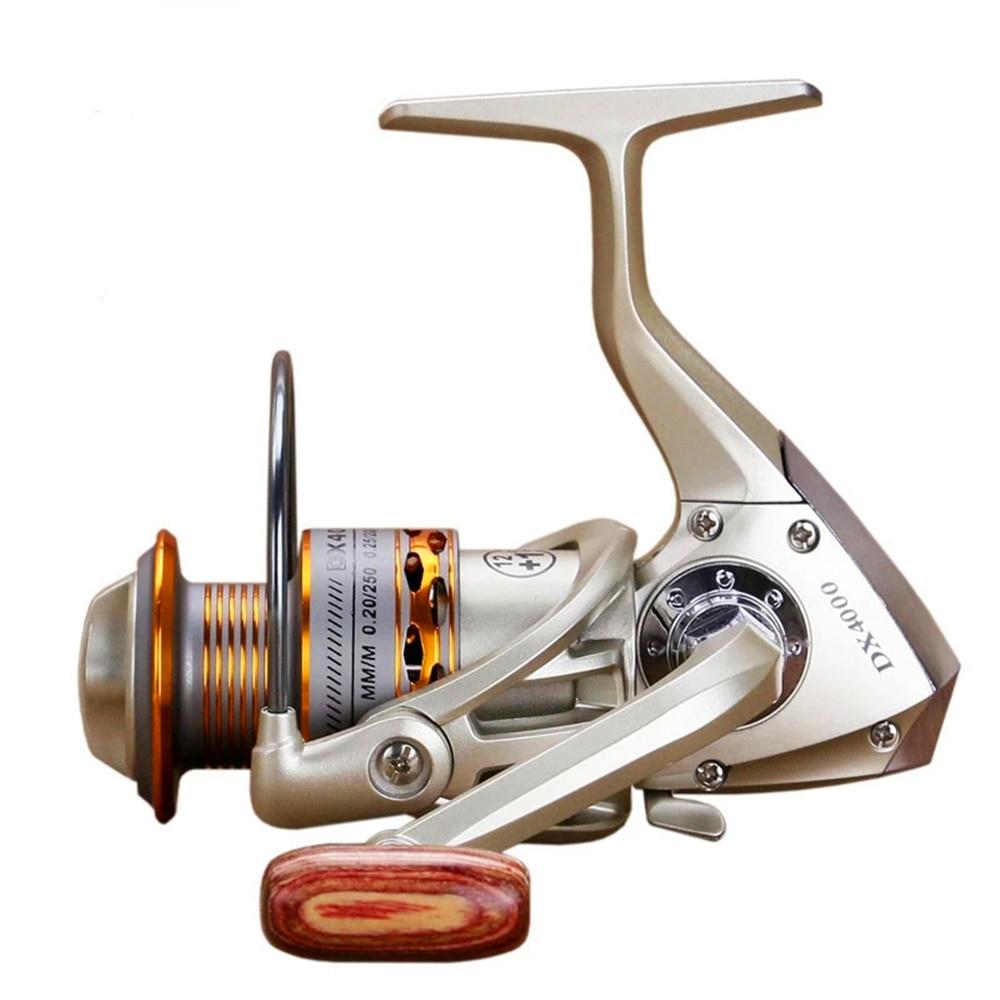 PPUN 2020 New Fish coil kastking reel moulinet casting daiwa fuego gomexus sougayilang mulinelli da pesca fishing reels spinning