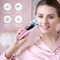 facial massager 4 modes face beauty device remove acnes anti wrinkles anti aging pore cleaning massager skin tightening lifting