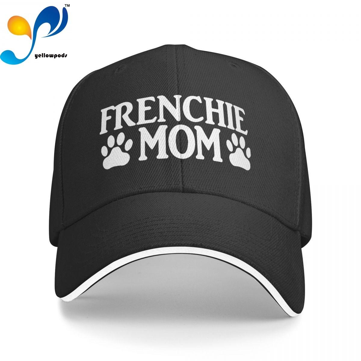 Новинка от French Mom, Мужская бейсболка, модная женская и Мужская бейсболка