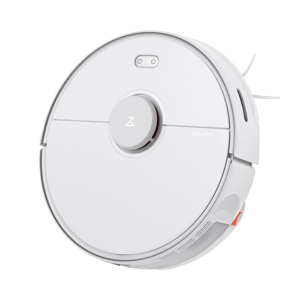 Roborock S5 Max Roboter-staubsauger-Cordless-Automatische-Smart Appliance für Kehr und Wischen-Teppiche, harte Böden