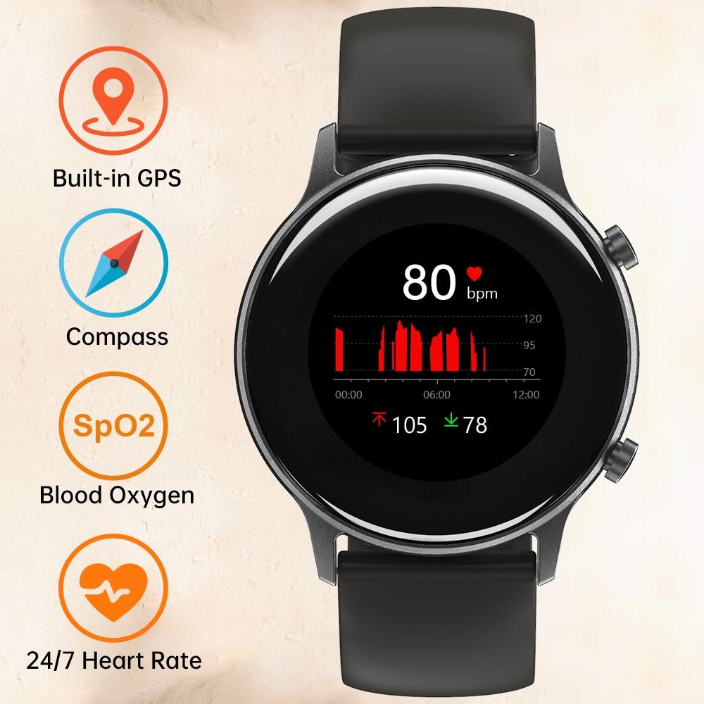 UMIDIGI Urun Smartwatch GPS 1.1
