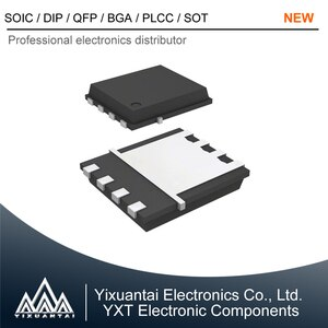 FDMS86322  FDMS86520  FDMS86520L  FDMS8660AS  FDMS8660S  FDMS8670AS  FDMS8670S【8-MLP (5x6), Power56  8-PowerWDFN】10pcs/lot NEW
