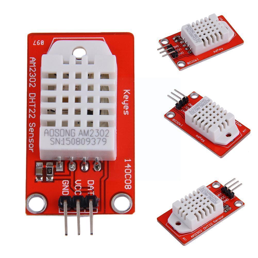 max31865 platinum resistance temperature detector module rtd sensor pt100 and pt1000 temperature sensor AM2302 DHT22 Digital Temperature and Humidity Sensor Sensor Humidity With Module Digital Outp And Calibrated Temperature Si E7V6