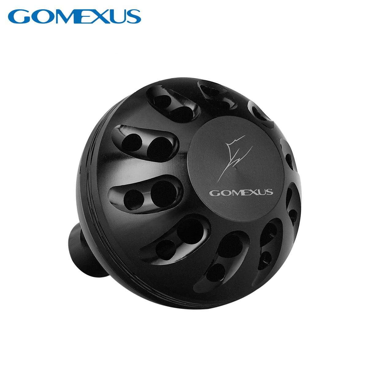 Gomexus Pomo Carrete 32mm para Shimano Stradic FI Vanquish 1000 - 3000...