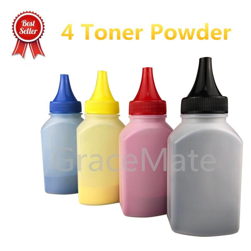 4 Uds láser Kits de tóner en polvo de Color para el hermano MFC-L3710CW MFC-L3750CDW MFC-L3770CDW MFC-L3710 MFC-L3750 MFC-L3770 L3230 Toner