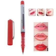 1pcs Tattoo Pen Tattoo Lip Positioning Inportent Pen For Eyebrow/Lip Beginner Permanent Makeup Suppl