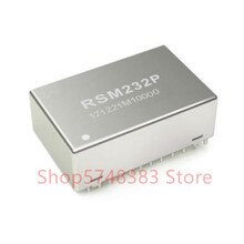 1PCS/LOT 100% new original Rsm232p 3.15-5.25v power supply isolation full function RS-232 transceive