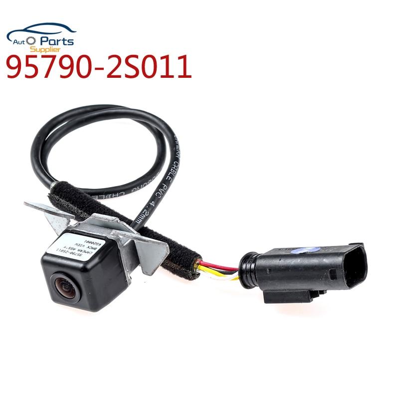 كاميرا جديدة 12 فولت 95790-2s011 95790-2s012 كاميرا عرض لشركة هيونداي IX35 توكسون 2010-2013 كاميرا احتياطية عكسية 957902S011 957902S012