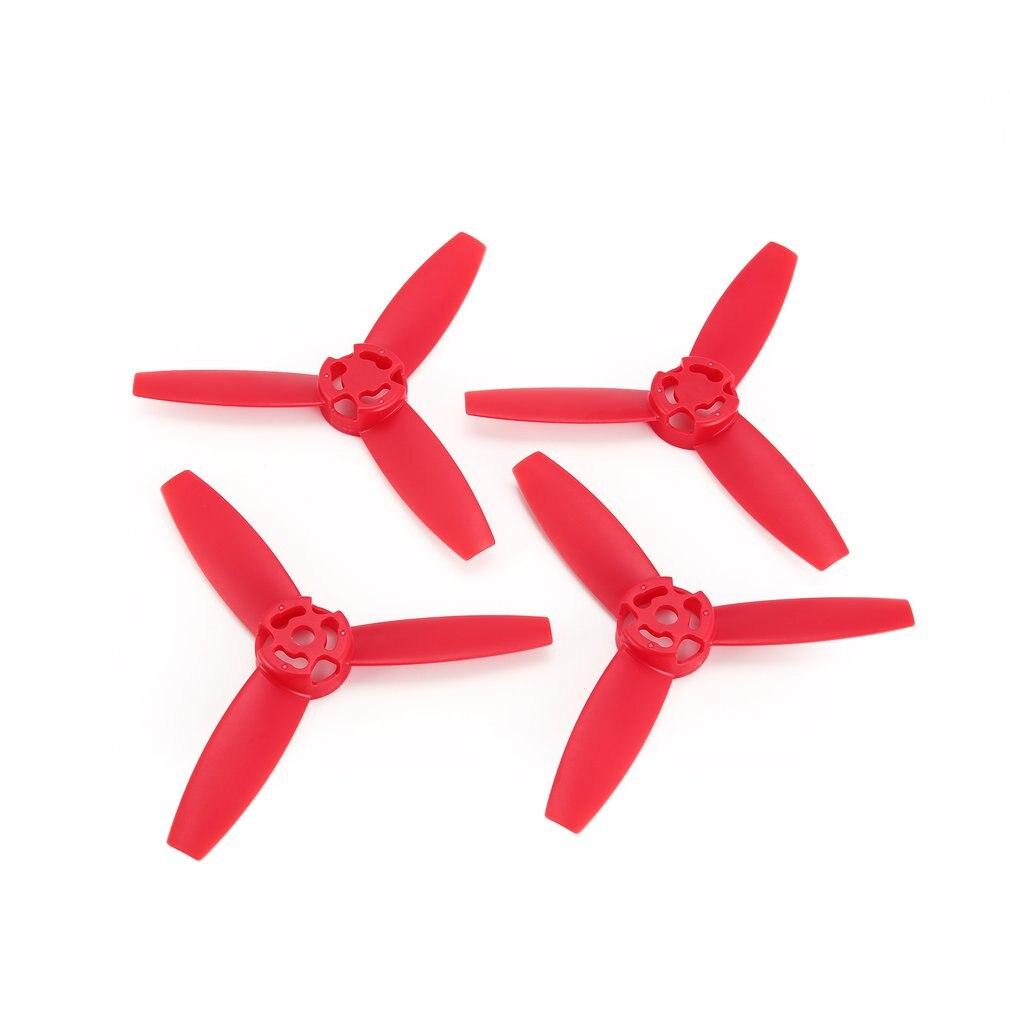 2 pares de accesorios de hélice CW/CCW para loro Bebop 3,0 RC Drone Quadcopter, accesorios de repuesto, componente UAV