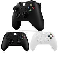 Беспроводной контроллер для Xbox One, джойстик, контроллер для Xbox One для ПК, Windows 7, 8, 10/ Xbox One /One, тонкий геймпад